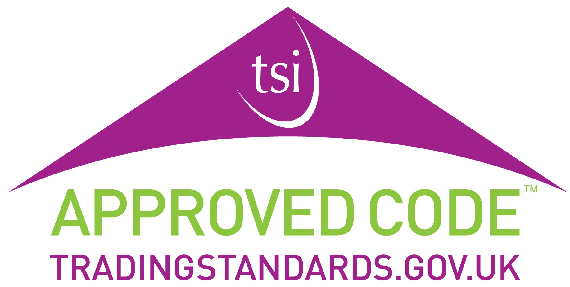 TSI Approved estate agents